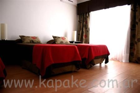 Kapake Palermo Hostel, Buenos Aires, Argentina, Argentina Hotels und Herbergen